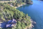 Yacht Haven Aerial