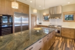 Yacht Haven Kitchen Island