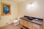 Westcott Bay Toilet