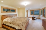 Westcott Bay Bedroom