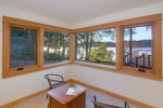 Westcott Bay Wrap Around Windows