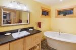 Westcott Bay Bathroom