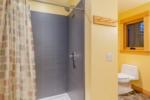 Westcott Bay Shower
