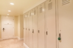 Peace Health Lockers
