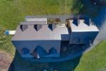 Aerial Roof